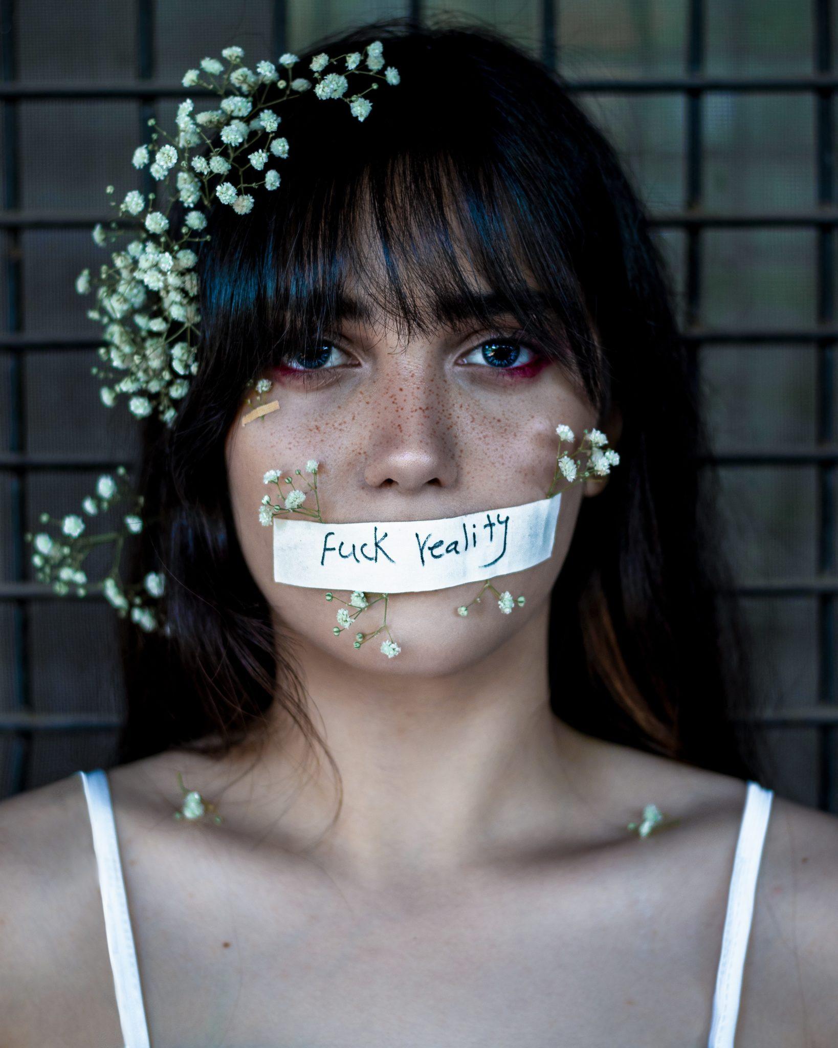silenzio, indecisione, ansia, paura